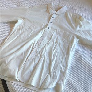 White Rag and Bone button-down